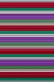 Abstract grafisch kleurrijk patroon als achtergrond voor ontwerp Stock Fotografie