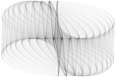 Abstract grafisch ontwerp Stock Foto's