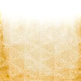 Abstract grange paper background.  blurry light Royalty Free Stock Image