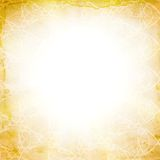 Abstract grange paper background.  blurry light Royalty Free Stock Photography