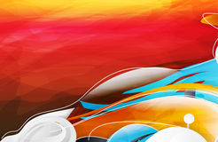 Abstract  graphic Stock Photography