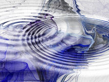 Abstract Graphic Royalty Free Stock Images