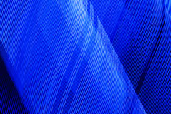 Abstract graphic background in blue tones. With a pattern of parallel lines royalty free illustration