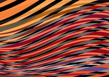 Abstract graphic background Royalty Free Stock Images