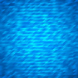 Abstract graphic design glow mosaic background Royalty Free Stock Photos