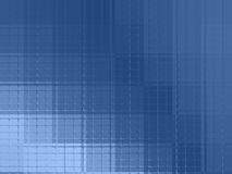 Abstract graphic textured background in blue. Abstract graphic textured background in shades of blue vector illustration