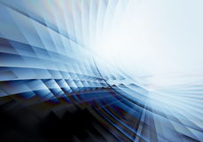 Abstract graphics background for design Stock Photography