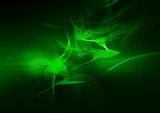 Abstract graphics background for design Stock Photos
