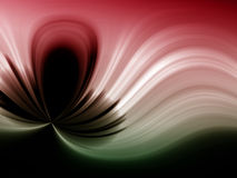 Abstract graphics background fo design Stock Image
