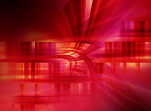 Abstract graphics background fo design Royalty Free Stock Photos
