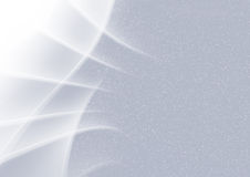 Abstract graphics snowy background Royalty Free Stock Image