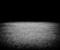 Abstract the grass on black Stock Images