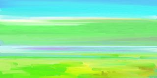Abstract grassland Stock Photos