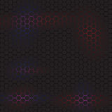 Abstract grate background  Royalty Free Stock Photography