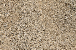 Abstract gravel background Royalty Free Stock Images