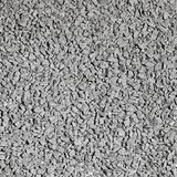 Abstract gravel surface Stock Photo