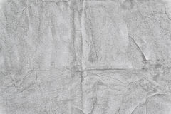 Abstract Gray Background of Concrete Wall Royalty Free Stock Photography