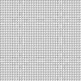 Abstract gray background with dots. Vector illustration Royalty Free Stock Image