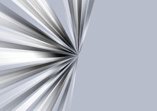Abstract gray background Stock Photo