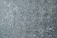 Abstract gray background luxury rich vintage grunge background texture design with elegant antique paint on wall illustration. For blue paper, web background stock image