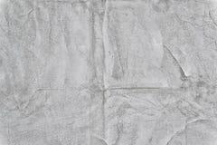 Abstract Gray Background van Concrete Muur Royalty-vrije Stock Fotografie