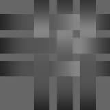 Abstract gray ribbon on gray Royalty Free Stock Photography