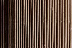 Brown Craft Paper Texture. Abstract Gray Stripes Texture Background. Cropped Shot Of Paper Background. Brown Craft Paper Texture stock image
