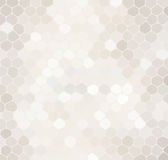 Abstract Gray Technology Background, vectorillustratie Royalty-vrije Stock Afbeeldingen