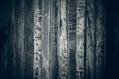 Abstract gray texture. Dark wood vintage background. Abstract background and texture for designers. Old gray vintage wood texture. Abstract gray texture. Dark Royalty Free Stock Photography