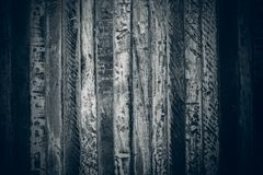 Abstract gray texture. Dark wood vintage background. Abstract background and texture for designers. Old vintage wood texture. Stock Image