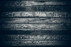 Abstract gray texture. Dark wood vintage background. Abstract background and texture for designers. Old vintage wood texture. Stock Photo