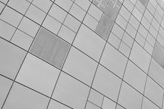 Abstract gray wallpaper. Abstract gray grid for seamless modern wallpaper royalty free stock photo