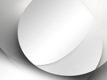 Abstract gray wave Stock Photo