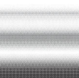 Abstract grayscale halftone background Royalty Free Stock Image