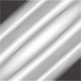Abstract grayscale halftone background Royalty Free Stock Photography