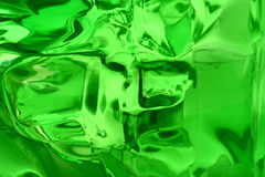 Abstract green Stock Photo