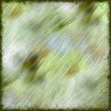 Abstract in green Royalty Free Stock Photography