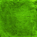 Abstract green acrylic hand paint background. Part of oil painting with brush strokes. Background of detail of green acrylic painting Royalty Free Stock Photography