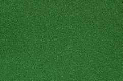 Abstract green background. With porous texture Stock Photography