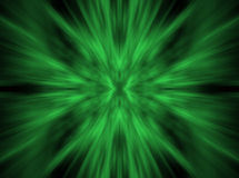 Abstract green background. Just an abstract green background Royalty Free Stock Photos