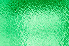 Abstract green background defocused Stock Photography