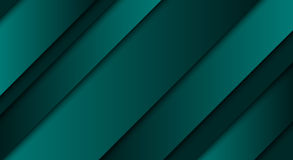 Abstract green background, diagonal lines and strips. Vector illustration vector illustration