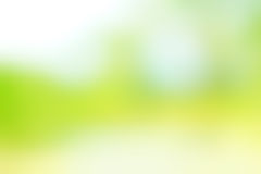Abstract Green background. A sense of freshness Stock Photo