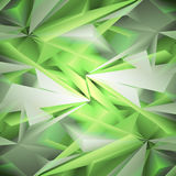 Abstract green background. Vector Stock Photography