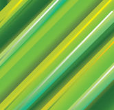 Abstract green background. Vector illustration of a bright green background Royalty Free Stock Photos