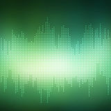 Abstract green Background Vector Stock Photo