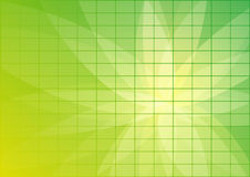 Abstract Green Background Wallpaper Stock Photos