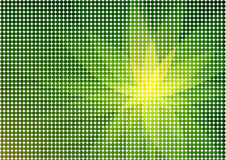 Abstract Green Background Wallpaper Royalty Free Stock Photo