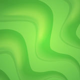 Abstract green background wallpaper pattern Royalty Free Stock Photography
