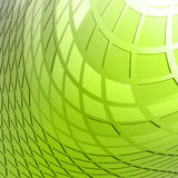 Abstract Green Background1 Royalty Free Stock Photography